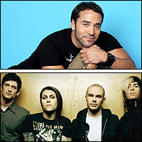 Jeremy Piven and AFI
