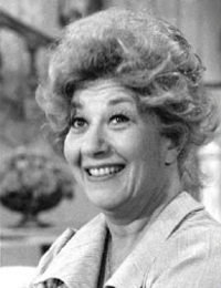 Charlotte Rae