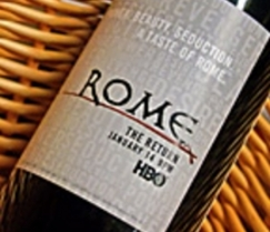 Rome wine