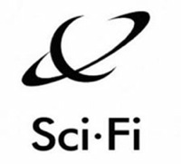 sci fi logo