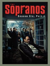 The Sopranos, Season 6 - Part 1