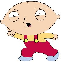 Stewie Griffin - Family Guy