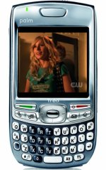 Veronica Mars on a Treo 680