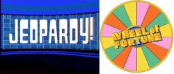 Jeopardy and Wheel of Fortune renewed