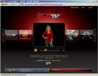 Budweiser's bud.tv