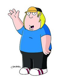 Chris Griffin - Family Guy