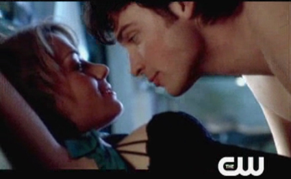 Crimson - Smallville love-fest