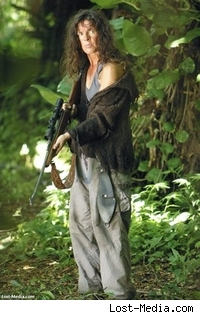 Mira Furlan as Rousseau