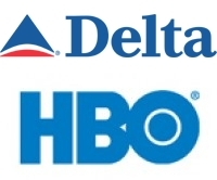 Delta and HBO strike a deal