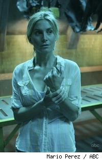 Elizabeth Mitchell, Lost