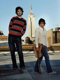 Flight of the Conchords New York