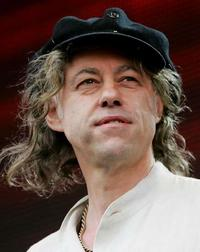 Bob Geldof