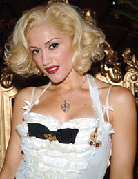 gwen stefani pics You Can Never Be Too Mature To Play Bridge Greeting Cards by wordsunwords