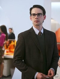 Brothers Henry Ugly Betty