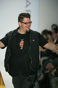 Jay McCarroll Project Runway