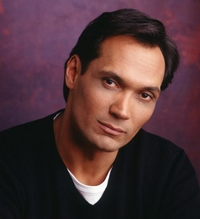 Jimmy Smits CBS