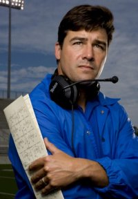 Kyle Chandler - Friday Night Lights