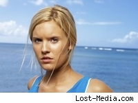 Maggie Grace as Shannon