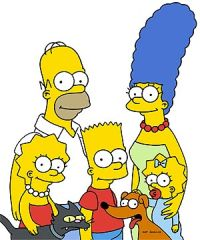 simpsons