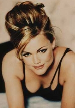 Belinda Carlisle
