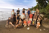 survivor fiji