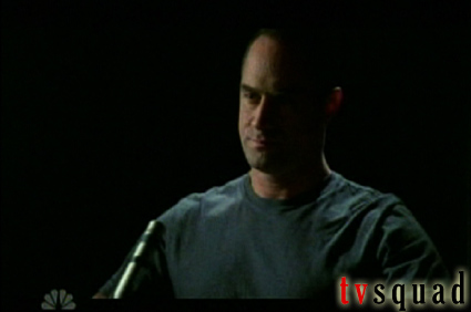 christopher meloni; svu