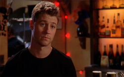 Ben McKenzie as Ryan Atwood on 'The OC.'