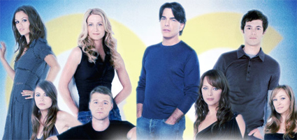 The OC -- Season 4 Cast