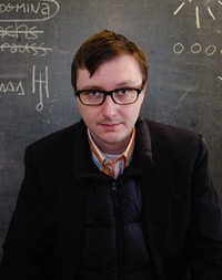 John Hodgman Yalie
