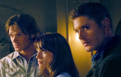 Jared Padalecki, Emmanuell Vaugier, Jensen Ackles