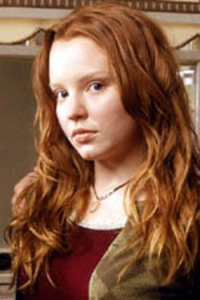 Lauren Ambrose
