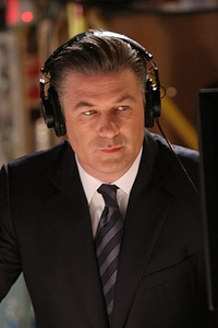 Alec Baldwin Fighting Irish