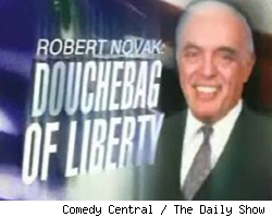 douchebag of liberty
