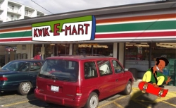 7-11 Kiwk-E-Mart