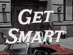 Get Smart opening
