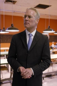 Tim Gunn Project Runway