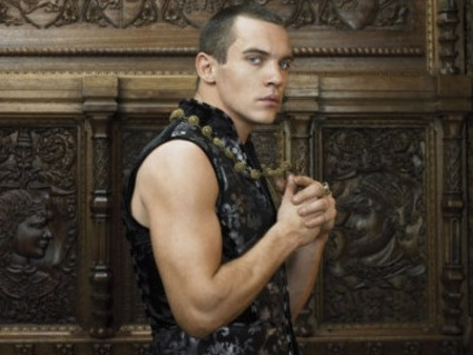 Jonathan Rhys Meyers Henry VIII