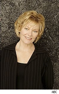 Jane Curtin