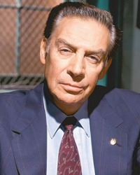 Jerry Orbach