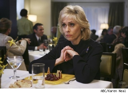 Judith Light Ugly Betty