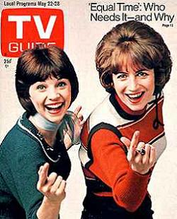 Laverne &amp; Shirley