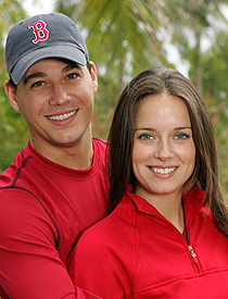 rob; amber; the amazing race