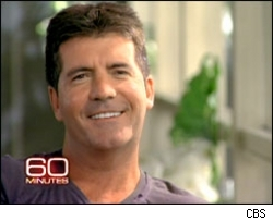 Simon on 60 Minutes