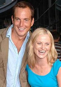 Arnett and Poehler