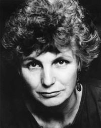 Caryl Churchill
