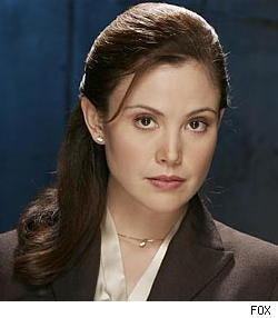 Michelle Dessler from 24