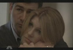 Kyle Chandler, Connie Britton - Friday Night Lights