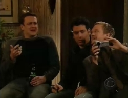 How I Met Your Mother: Bachelor Party