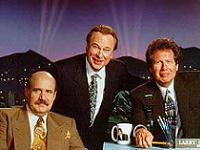 Larry Sanders Show