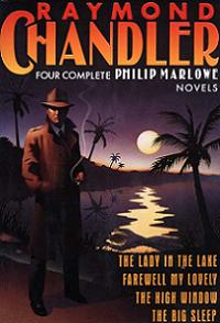 Raymond Chandler book